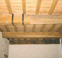 Algemene bouwonderneming Loccufier Rony -  HOUTEN CONSTRUCTIES